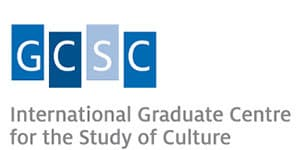 Referenzen: International Graduate Centre for the Study  of Culture